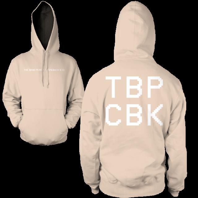 TBP.CBK HOODED SWEATSHIRT