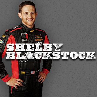 Shelby Blackstock
